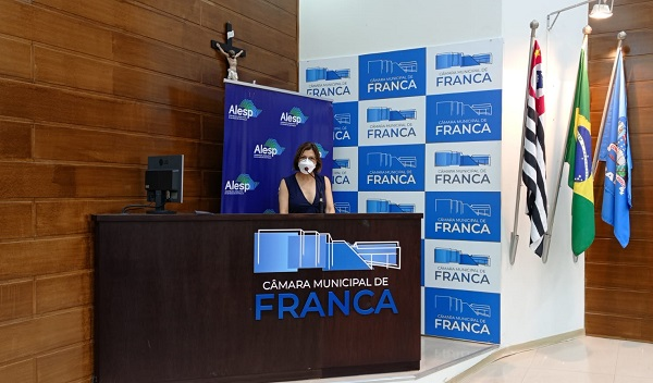 Deputada Delegada Graciela